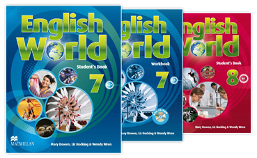 English World secondary
