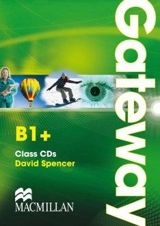 Скачать gateway b1 student s book pdf